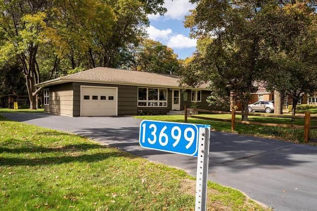 13699 Memorywood Drive, Baxter, MN 56425 (#6116045) :: The Michael Kaslow Team