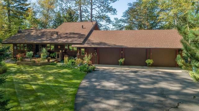 17479 N Country Road, Fifty Lakes, MN 56448 (#6116096) :: Carol Nelson | Edina Realty