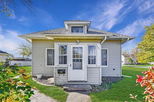 121 1st Avenue NE, Brainerd, MN 56401 (#6116122) :: The Pietig Properties Group