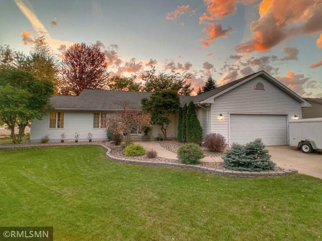 2404 14th Street SW, Austin, MN 55912 (#6116180) :: Lakes Country Realty LLC