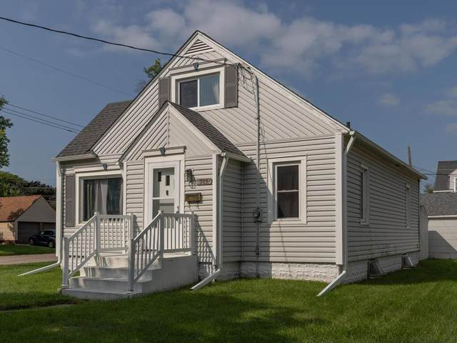 503 11th Avenue NE, Rochester, MN 55906 (#6116197) :: The Michael Kaslow Team