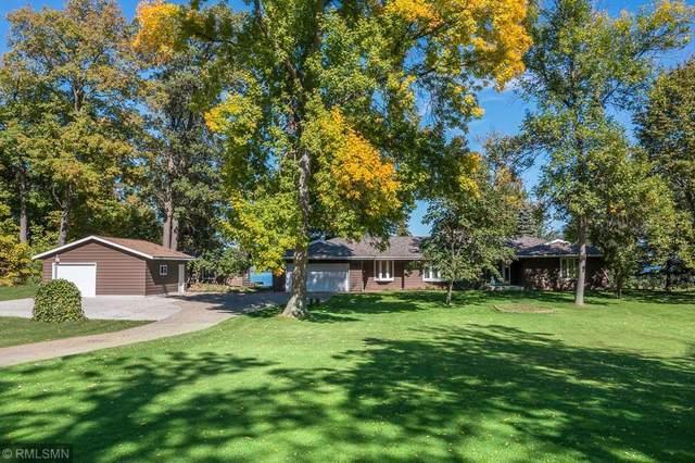 5446 Ojibwa Road, Brainerd, MN 56401 (#6116213) :: The Pietig Properties Group