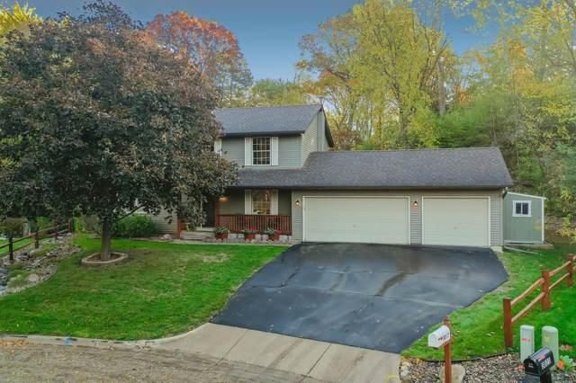 3017 Rainier Court, Burnsville, MN 55337 (#6116632) :: Twin Cities Elite Real Estate Group   TheMLSonline