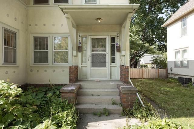 2924 45th Avenue S, Minneapolis, MN 55406 (#6116683) :: Cari Ann Carter Group