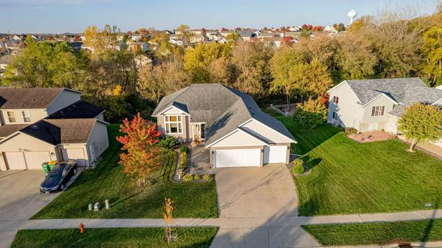 6233 Jonathan Drive NW, Rochester, MN 55901 (#6116701) :: The Michael Kaslow Team