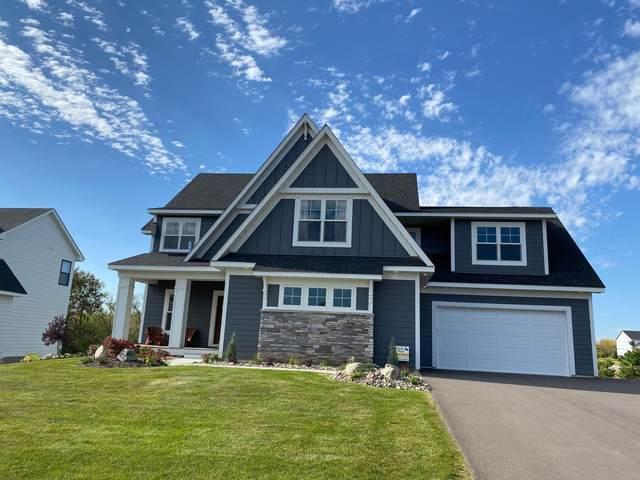 19005 Inndale Drive, Lakeville, MN 55044 (#6116707) :: Cari Ann Carter Group