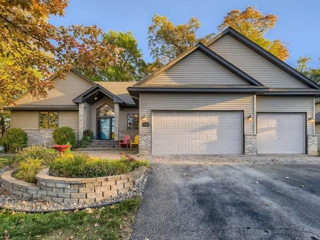 11266 Oakridge Circle N, Champlin, MN 55316 (#6116756) :: Cari Ann Carter Group