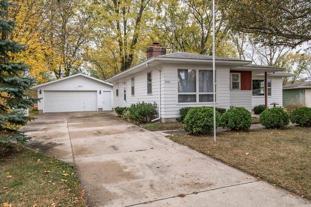 2501 Pearl Court SE, Rochester, MN 55904 (#6116762) :: Happy Clients Realty Advisors