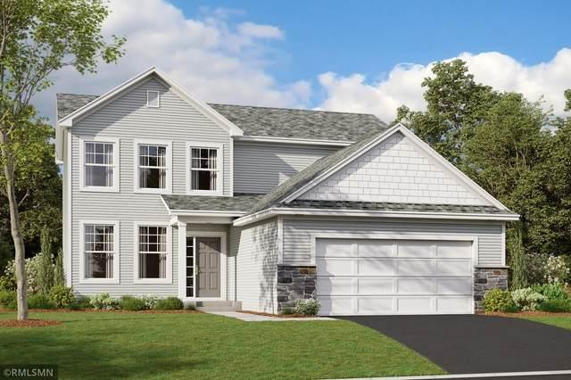 24317 Edgewater Lane NE, Rogers, MN 55374 (#6116811) :: The Preferred Home Team