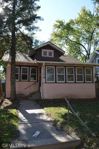 1174 Charles Avenue, Saint Paul, MN 55104 (#6116920) :: Keller Williams Realty Elite at Twin City Listings