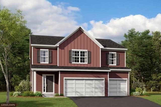 24234 Edgewater Lane NE, Rogers, MN 55374 (#6116955) :: The Preferred Home Team