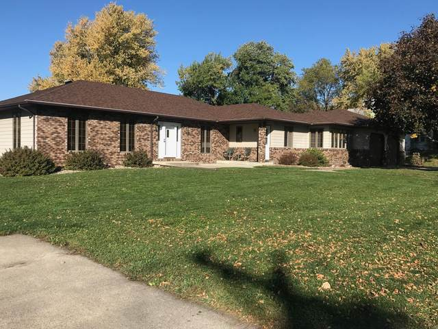 818 S Ramsey Street, Redwood Falls, MN 56283 (#6116989) :: Lakes Country Realty LLC