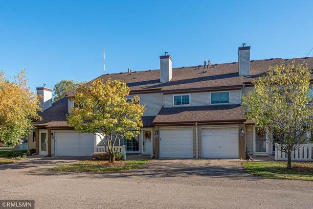4029 Wilshire Circle, Shoreview, MN 55126 (#6117007) :: The Michael Kaslow Team