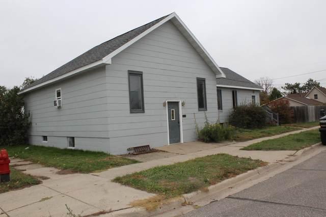 229 Wisconsin Avenue SW, Staples, MN 56479 (#6117213) :: The Michael Kaslow Team