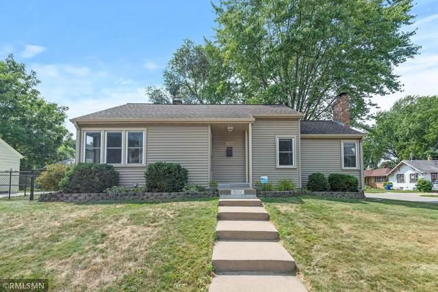 1926 Reaney Avenue E, Saint Paul, MN 55119 (#6117233) :: Twin Cities Elite Real Estate Group | TheMLSonline