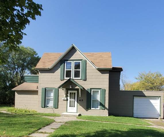 415 5th Street SE, Staples, MN 56479 (#6117250) :: Bos Realty Group