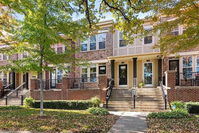 3712 Wooddale Avenue S #3, Saint Louis Park, MN 55416 (#6117255) :: Happy Clients Realty Advisors