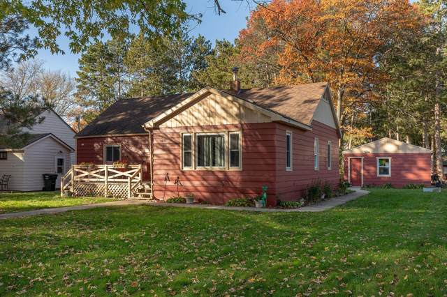 31077 Bell Avenue, Pequot Lakes, MN 56472 (#6117273) :: The Pietig Properties Group