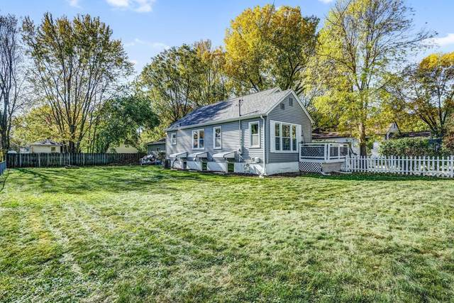 1872 4th Street, White Bear Lake, MN 55110 (#6117332) :: Twin Cities Elite Real Estate Group   TheMLSonline