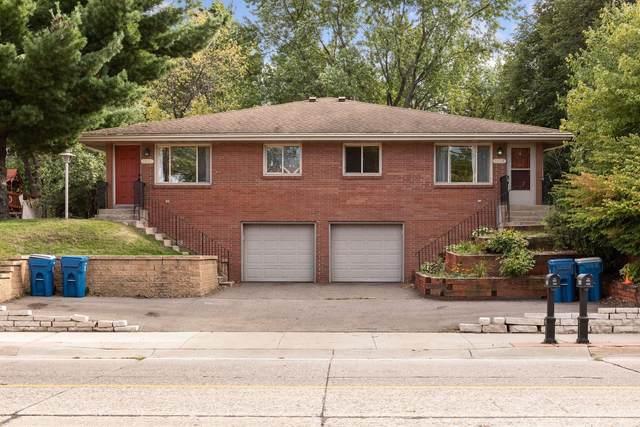 2608 37th Avenue NE, Saint Anthony, MN 55421 (#6117354) :: Happy Clients Realty Advisors