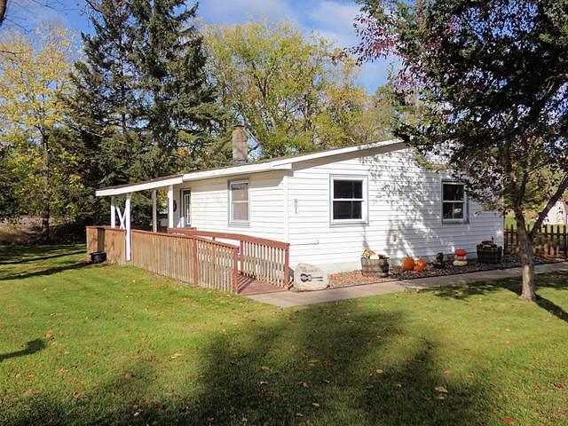 801 6th Street NE, Little Falls, MN 56345 (#6117433) :: The Pietig Properties Group