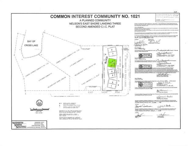 Lots 5 & 6 East Shore Terrace, Crosslake, MN 56442 (#6117476) :: The Pietig Properties Group