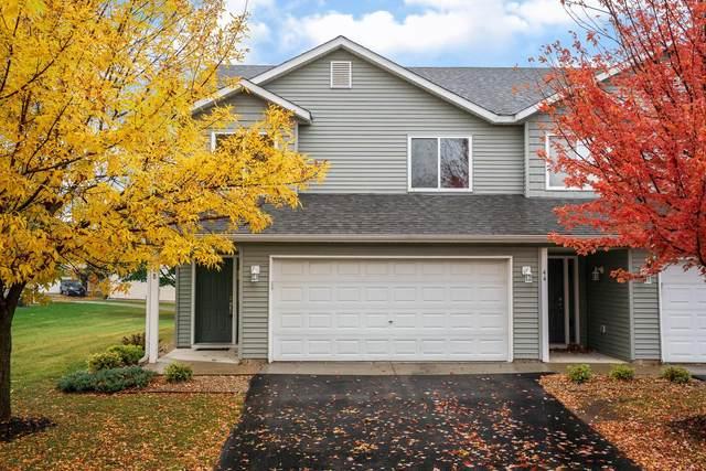 48 Arbor Lane, Farmington, MN 55024 (#6117541) :: Keller Williams Realty Elite at Twin City Listings