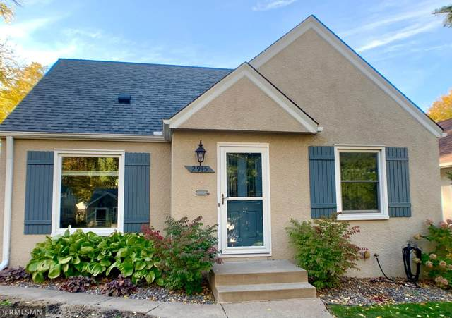 2915 Zenith Avenue N, Robbinsdale, MN 55422 (#6117704) :: The Twin Cities Team