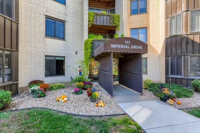 111 Imperial Drive W #307, West Saint Paul, MN 55118 (#6117783) :: Happy Clients Realty Advisors
