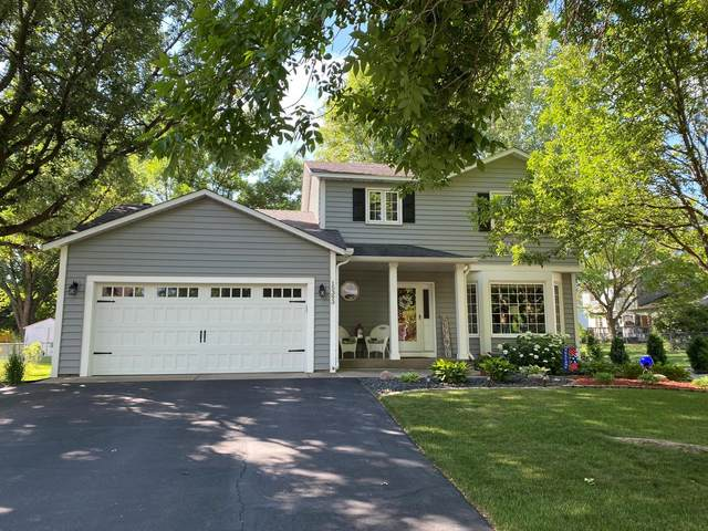 15393 96th Place N, Maple Grove, MN 55369 (#6117795) :: Twin Cities Elite Real Estate Group | TheMLSonline