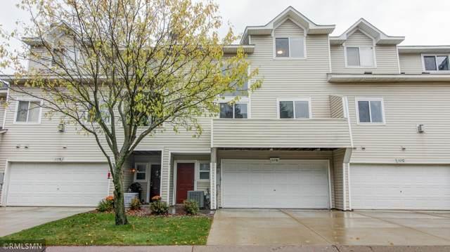 537 Woodduck Drive D, Woodbury, MN 55125 (#6117828) :: The Pietig Properties Group