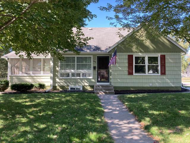 6500 Stevens Avenue, Richfield, MN 55423 (#6117853) :: Happy Clients Realty Advisors