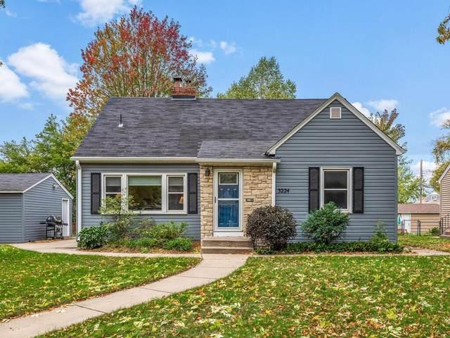 3224 Kentucky Avenue S, Saint Louis Park, MN 55426 (#6118070) :: Happy Clients Realty Advisors