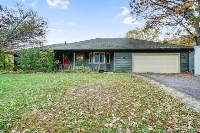 12856 Hamlet Avenue, Apple Valley, MN 55124 (#6118080) :: Twin Cities Elite Real Estate Group   TheMLSonline