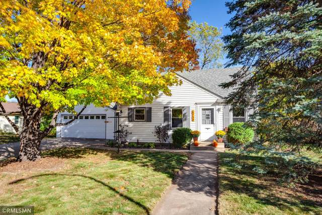 6709 10th Avenue S, Richfield, MN 55423 (#6118083) :: Happy Clients Realty Advisors
