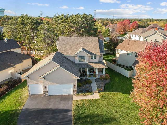 12952 Yellow Pine Street NW, Coon Rapids, MN 55448 (#6118110) :: Servion Realty