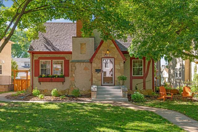 5436 3rd Avenue S, Minneapolis, MN 55419 (#6118140) :: Happy Clients Realty Advisors