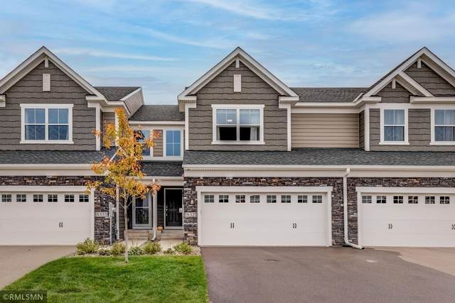 18327 Glassner Way, Lakeville, MN 55044 (#6118159) :: Twin Cities Elite Real Estate Group   TheMLSonline
