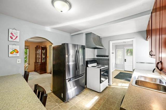 3021 Edgerton Street, Little Canada, MN 55117 (#6118196) :: Twin Cities Elite Real Estate Group   TheMLSonline