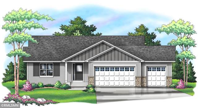 1070 Bellaire Boulevard NW, Isanti, MN 55040 (#6118252) :: The Twin Cities Team