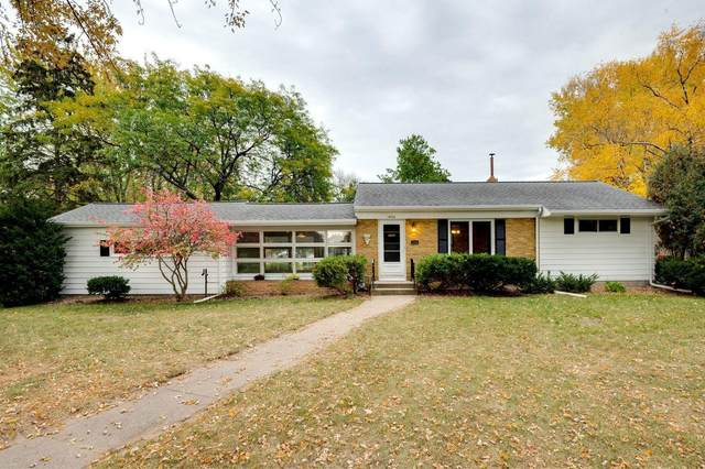 1490 Lydia Avenue W, Roseville, MN 55113 (#6118321) :: Keller Williams Realty Elite at Twin City Listings