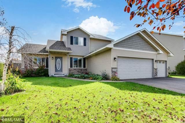 435 Creek Avenue, Delano, MN 55328 (#6118331) :: Happy Clients Realty Advisors