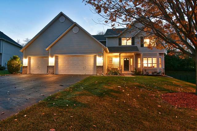 6730 Wildflower Drive S, Cottage Grove, MN 55016 (#6118336) :: Happy Clients Realty Advisors