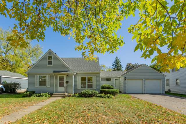 6527 2nd Avenue S, Richfield, MN 55423 (#6118342) :: Happy Clients Realty Advisors
