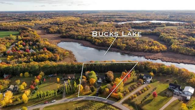 14015 Buck Lake Boulevard SE, Big Lake, MN 55309 (#6118395) :: The Twin Cities Team