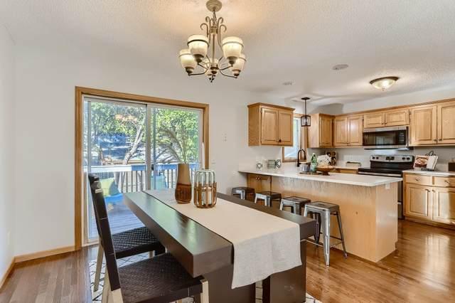 6716 Pleasant Avenue, Richfield, MN 55423 (#6118426) :: Happy Clients Realty Advisors
