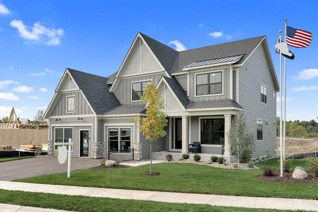 6135 Yellowstone Lane N, Plymouth, MN 55446 (#6118462) :: The Twin Cities Team