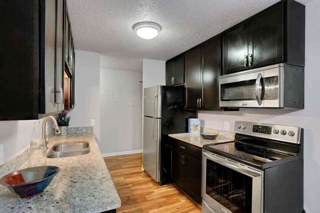 4001 Heritage Hills Drive #202, Bloomington, MN 55437 (#6118488) :: The Twin Cities Team