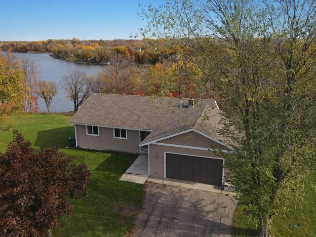 10330 Gulden Avenue NW, Maple Lake, MN 55358 (#6118503) :: The Twin Cities Team