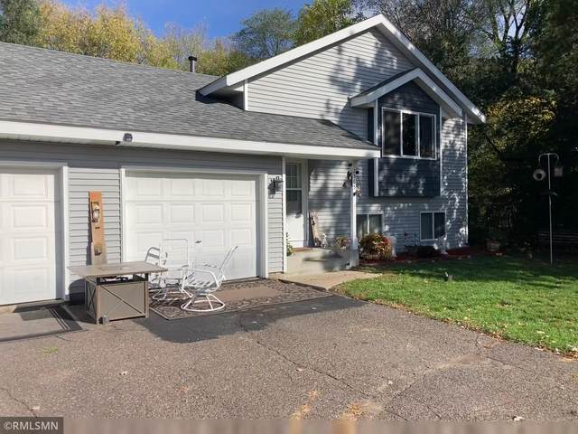 2565 County Road I, Mounds View, MN 55112 (#6118522) :: The Twin Cities Team